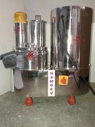 Commercial Vegetable Chopping Machine