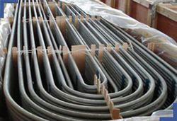 Stainless Steel 316L Welded U Tubes
