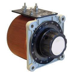 Single Phase Open Variac