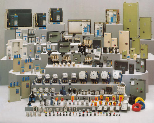 L&T Switchgear