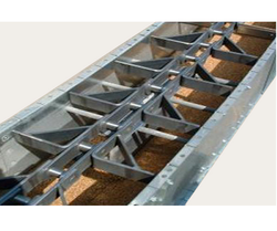 Boiler Feeding Conveyor