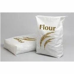 Wheat Flour Packaging Bag