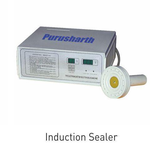 Induction Sealer
