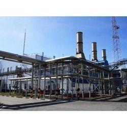 Biomass Power Plant