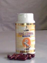 Herbal Health Supplement