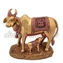 Cow and Calf Idol