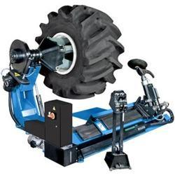 Automatic Earth Movers & Agri Tyre Changer