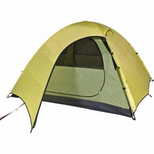Plain Camping Tent