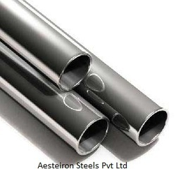 430 Seamless Stainless Steel Tubes
