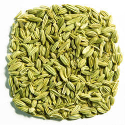 Roasted Fennel Seed