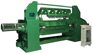 Three Head Plywood Sanding Machine