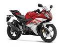Yamaha YZF-R15 Version 2.0 Motorcycle