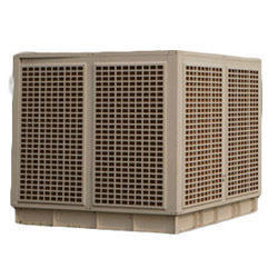 Humidity Control Air Cooler