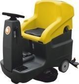 ride on scrubber drier comfort xxs 66
