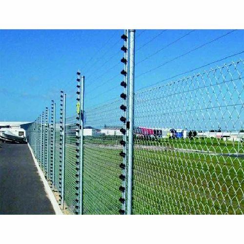 Perimeter Security Systems Perimeter Intrusion Detection