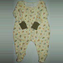 Printed Sleep Suit