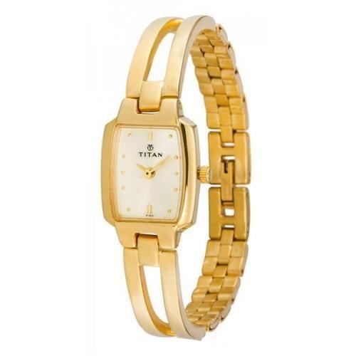 9b55a04a0ad Titan Ladies Watch Best Price in Delhi