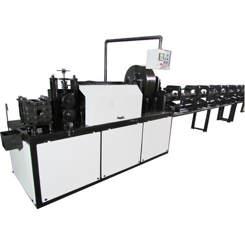 Heavy Duty Wire Straightening Machine