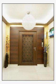Safety Door Ashok Chakra Design
