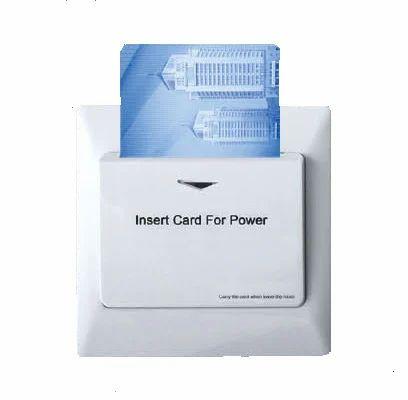 Key Card Switch