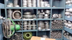 stainless steel end cups