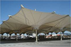 Architect Tensile Structures