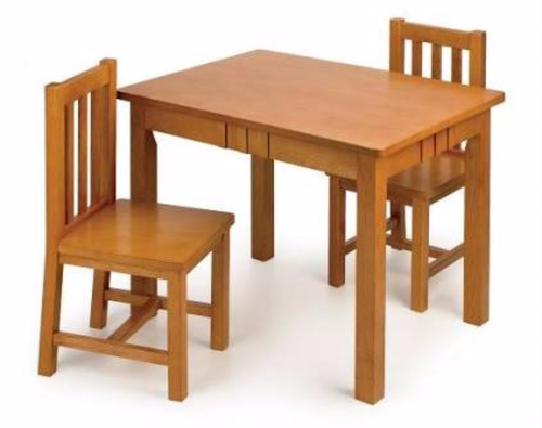 School Table And Chair Set  sc 1 st  IndiaMART & Table And Chair Set - School Table And Chair Set Manufacturer from ...