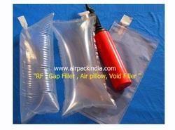 Air Pillow Bag