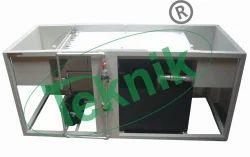 Laminar & Turbulent Flow Apparatus