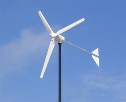 Wind Mill System