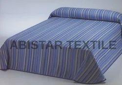 Striped Bedspreads