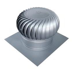 Natural Wind Ventilator