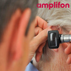 Hearing Aid Selection & Fitting Services
