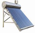 High Pressure Solar Geyser