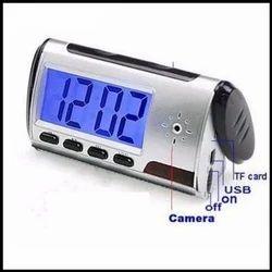 Spy Digital Table Clock