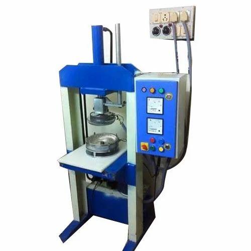 Plate Making Machine - Hydraulic Automatic Paper Plate Making Machine Manufacturer from Mumbai  sc 1 st  K. P. Enterprise & Plate Making Machine - Hydraulic Automatic Paper Plate Making ...