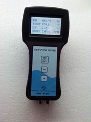 Dew Point Meters