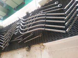 Brazing Furnace Conveyor With Indogas
