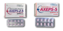 Procyclidine HCl Tablets (AXEPS)