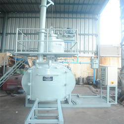 Vacuum Pressure Epoxy Plant
