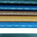 Diamond Leather Fabric