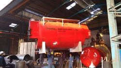 Chemical Industry Steam Boiler