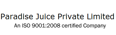 Paradise Juice Private Limited