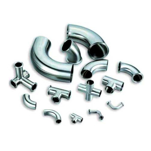 IBR Pipe Fitting for Steel Industry