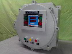Tanker Static Grounding Device