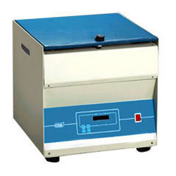 Low Speed Research Centrifuge