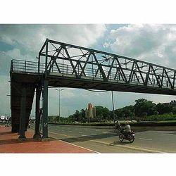 MS Foot Over Bridge