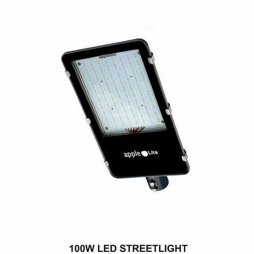 Street Light Watts: LED Street Light 100 Watt Manufacturer