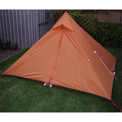 A Shaped Tents  sc 1 st  Creative Interiors And Roofings & Trekking Tent - Pyramid Tents Manufacturer from Chennai