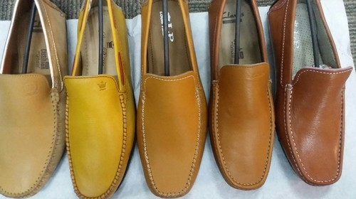 Branded Formal Leather Shoes